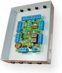 Сетевой контроллер Iron Logic Gate-8000