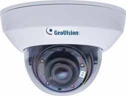 Купольная IP видеокамера GeoVision GV-MFD2700-0F