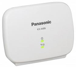 Репитер (ретранслятор) Panasonic KX-A406CE