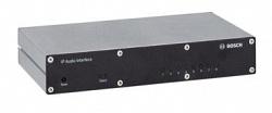 IP Аудио интерфейс - BOSCH PRS-1AIP1