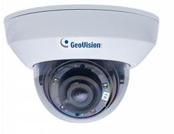 Купольная IP видеокамера GeoVision GV-MFD4700-0F