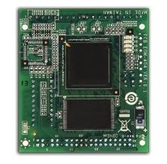 Встраиваемый управляемый Ethernet-модуль MOXA EOM-104