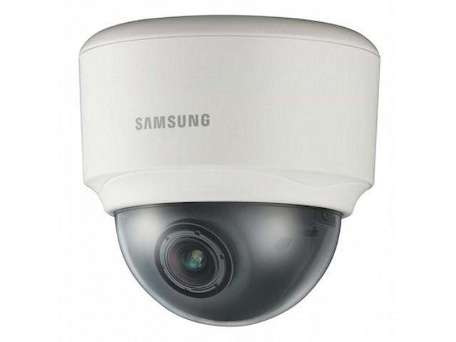 Цветная видеокамера Samsung SCB-6080P
