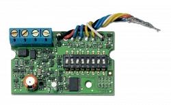 Внутренний адресный интерфейс GE/UTCFS    UTC Fire&Security     AD111