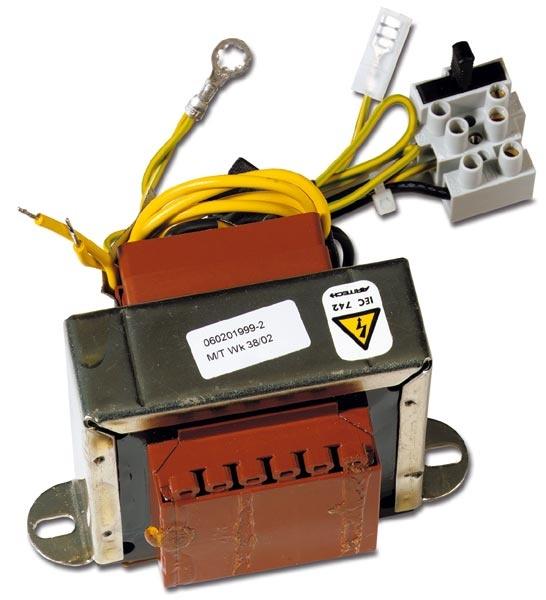 Трансформатор для корпусов - GE/UTCFS     UTC Fire&Security    ATS1670