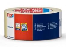 Лента для сцены American Dj TESA Matt gaffer tape black 53949 50,00m 50,0mm