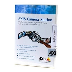 ПО AXIS Camera Station 20 license add-on 0202-262