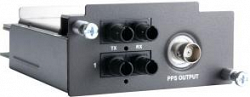 Модуль MOXA PM-7200-1BNC2MST-PTP
