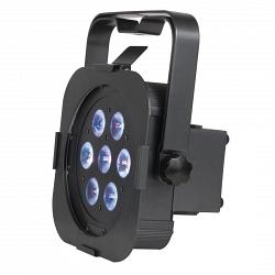 Прожектор American Dj FLAT PAR TRI7X