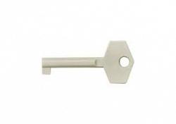 Пластиковый ключ Esser by Honeywell 769910