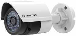 Уличная TVI видеокамера Tantos TSc-P720pTVIf (2.8)