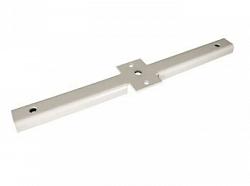 IRBA - кронштейн для установки 2 IR50 инфракрасных прожекторов для серии HEG  Videotec    IRBA