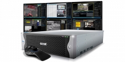 IP видеосервер PELCO E1-VXS-72-US