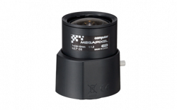 Мегапиксельный объектив AG4Z2812FCS-MPIR