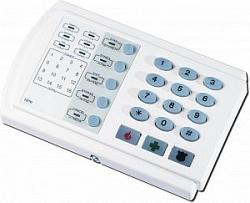 Панель охранная Контакт LAN-11