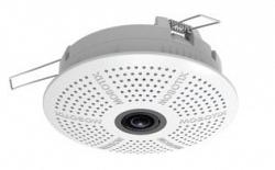 Купольная IP видеокамера Mobotix MX-c25-D016-AUD