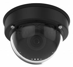 Купольная IP видеокамера Mobotix MX-v25-BOD1-N-b