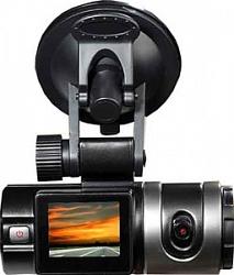 Автомобильный видеорегистратор Cyfron DV06-mobic (2 камеры)