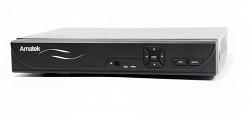 8-канальный гибридный видеорегистратор Amatek AR-HTF84