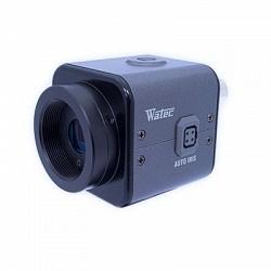 Миниатюрная аналоговая видеокамера Watec WAT-221S2