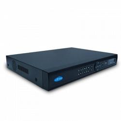16-канальный гибридный видеорегистратор Сатро САТРО-VR-M16