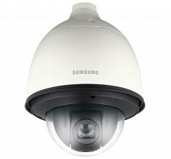 Купольная скоростная поворотная AHD видеокамера Samsung HCP-6320P