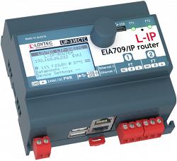 Маршрутизатор LIP-33ECTC