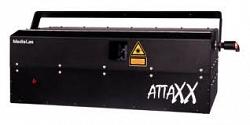 Лазерная система Medialas AttaXX 10+ RGB