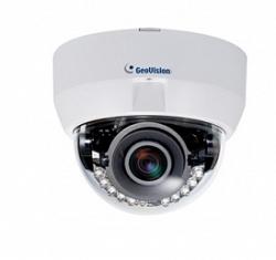 Купольная IP видеокамера GeoVision GV-EFD5101