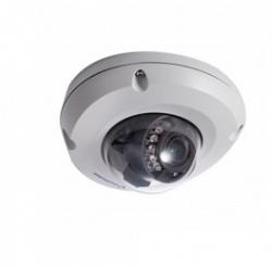 Уличная купольная IP видеокамера GeoVision GV-EDR2100-0F