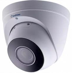 Уличная купольная IP видеокамера GeoVision GV-EBD4711