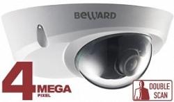 Купольная IP видеокамера Beward BD4640DS
