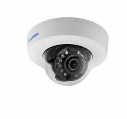 Купольная IP видеокамера GeoVision GV-EFD1100-0F