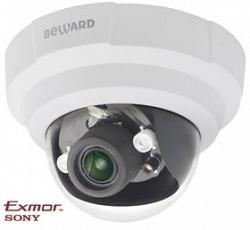 Купольная IP видеокамера Beward B1510DR