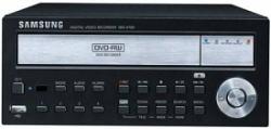 4-х канальный сетевой видеорегистратор Samsung SRD-470P No HDD