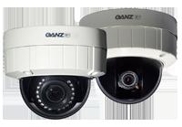 Антивандальная камера день/ночь в купольном корпусе CBC GANZ  ZN-DT2MTP