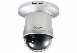 Видеокамера цветная поворотная Panasonic WV-CS584E