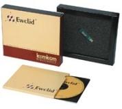 Программное обеспечение системы распознавания автомобильных номеров Ewclid AUTO 1 Cam