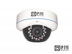 Купольная IP камера IPEYE-DA1-SUPR-2.8-12-01
