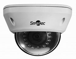 Антивандальная IP видеокамера Smartec STC-IPM3540/1