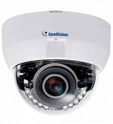 Купольная IP камера GeoVision GV-EFD3101