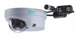 Купольная IP видеокамера MOXA VPort 06-2L60M