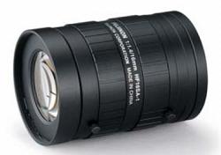 5-и мегапиксельный объектив с ручной диафрагмой Fujinon HF16SA-1