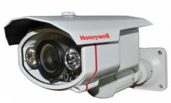 Аналоговая вандалозащищенная камера в цилиндрическом корпусе Honeywell HCC-8655PTVI