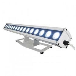 Светодиодный прожектор для архитектурного освещения STUDIO DUE ARCHIBAR 64/M BLUE  art. 1006