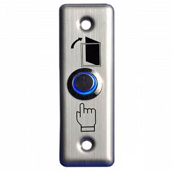 Кнопка выхода c подсветкой Tantos TDE-02 Light
