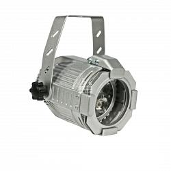 Светильник Elation Opti PAR 16 LED 4x1W cw/6 black
