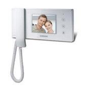 Видеомонитор домофона Samsung SVD-5012W