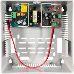 Источник вторичного электропитания Tantos ББП-50 Pro (пластик)