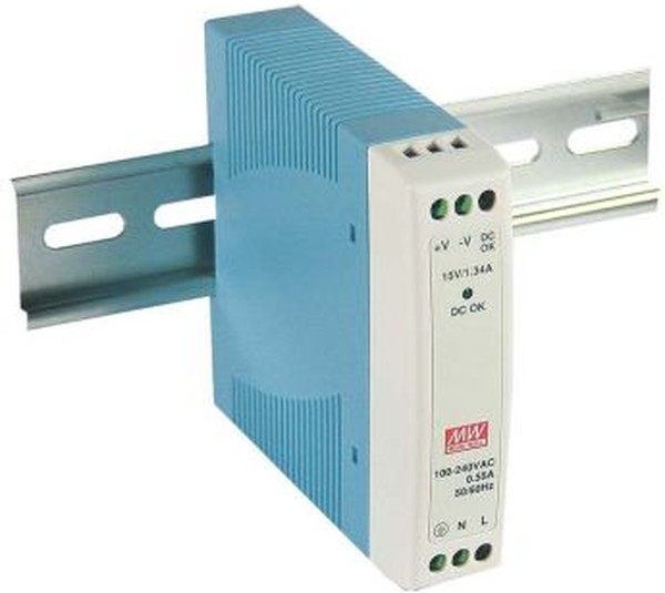 Блок питания Gigalink MDR-10-12